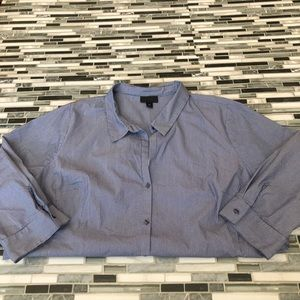 Worthington button down shirt